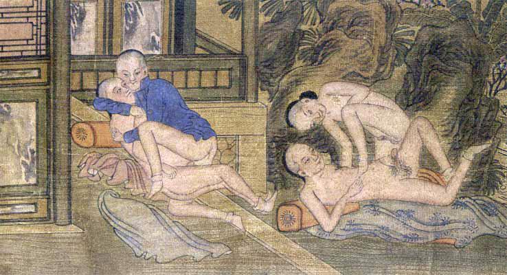 Cinsiyyət, gender, cinsi oriyentasiya və sinir sistemi