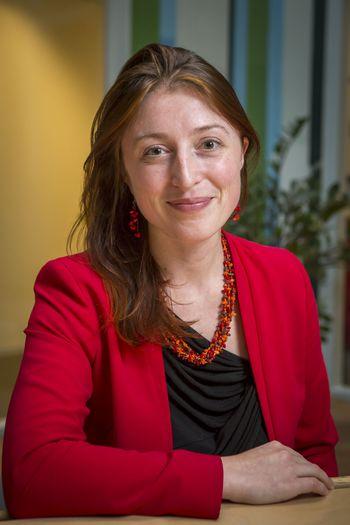 Elmdə Qadınlar: Ayla Kruisla Müsahibə || Women in Science: An Interview with Ayla Kruis
