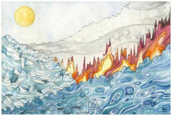 İqlim Dəyişikliyini Anlamaq